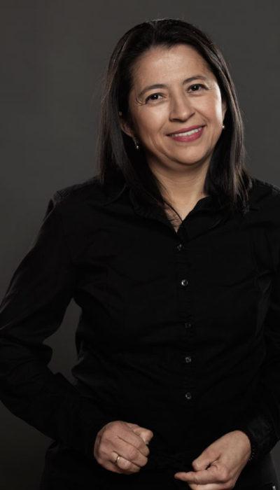 Mª Eugenia Ortiz | Camarera