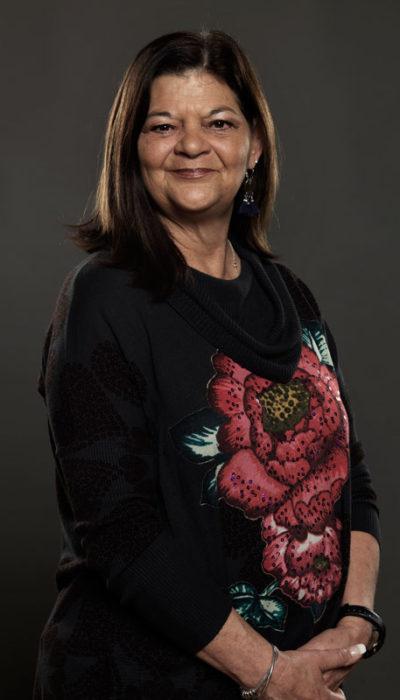 Sandra Santamaría | Fundadora
