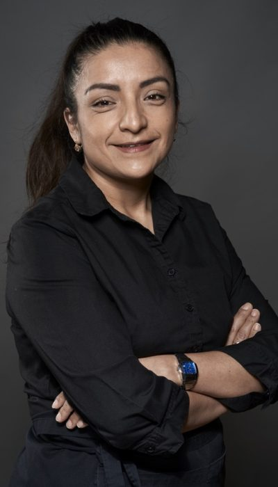 Betty Espinosa | Camarera