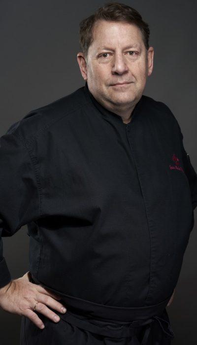 Juan Nales | Cocinero